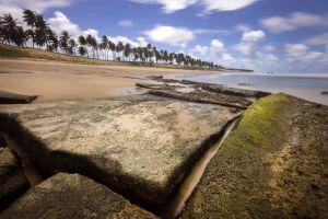 Costa do Sauipe, Brésil,