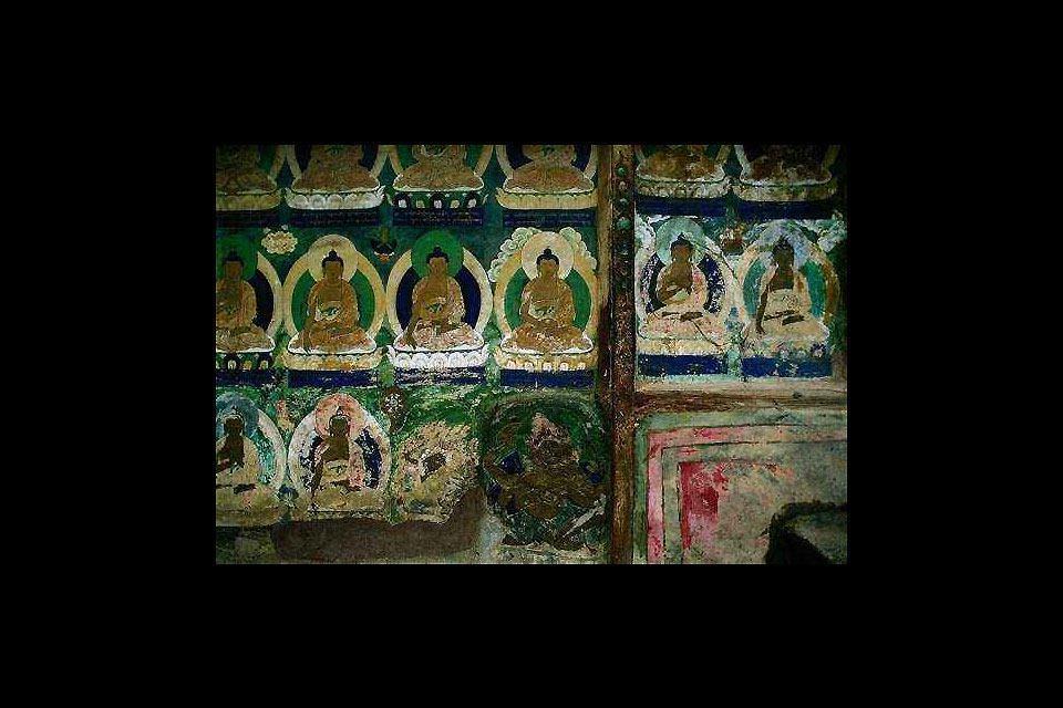 Station importante de l'ancienne route de la Soie, Baoji a conservé les traces de ce passé glorieux.