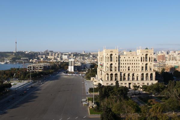 Baku expat dating vuonna dating mitä ensimmäinen Base tarkoittaa