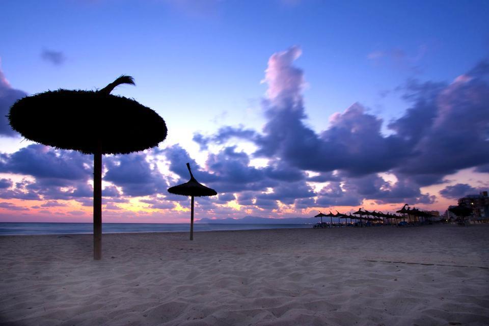 Can Picafort est une station balnéaire située au nord de Majorque, à proximité de l'immense Playa de Muro. L'hôtellerie sur place n'a rien d'extraordinaire. Notons tout de même le Viva Mallorca et son spa....