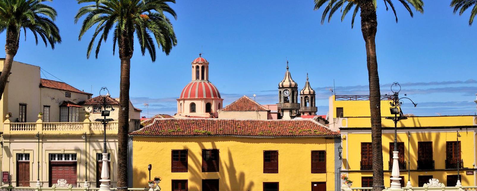 Viajes a la orotava espa a gu a de viajes la orotava - Viaje de novios espana ...