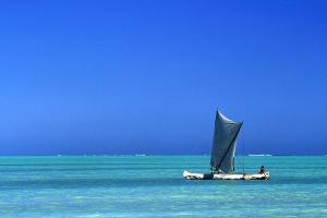Afrique; Madagascar; Nosy Be;