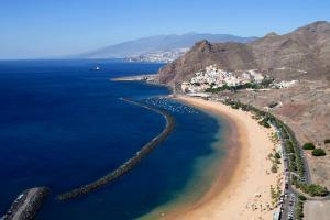 Europe; Espagne; Canaries; Santa Cruz de Tenerife;