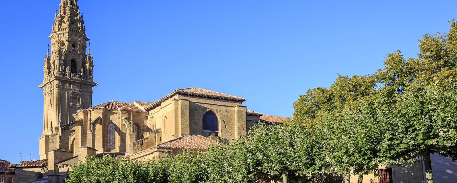 Europe; Espagne; La Rioja; Santo Domingo de la Calzada;
