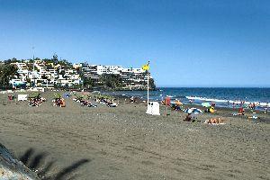 San Agustin, Canaries, Espagne
