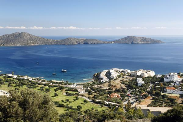 Weather Forecast Elounda In June