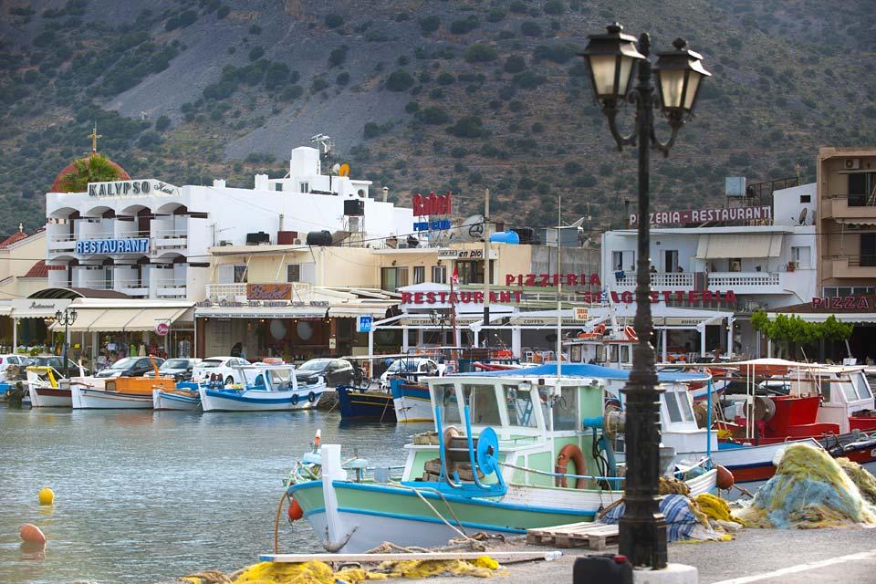 Die Stadt hat sich touristisch entwickelt, wobei die wunderschönen Landschaften der umliegenden Gegend erhalten geblieben sind.