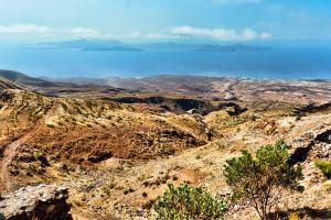 Isola di Santo Antao
