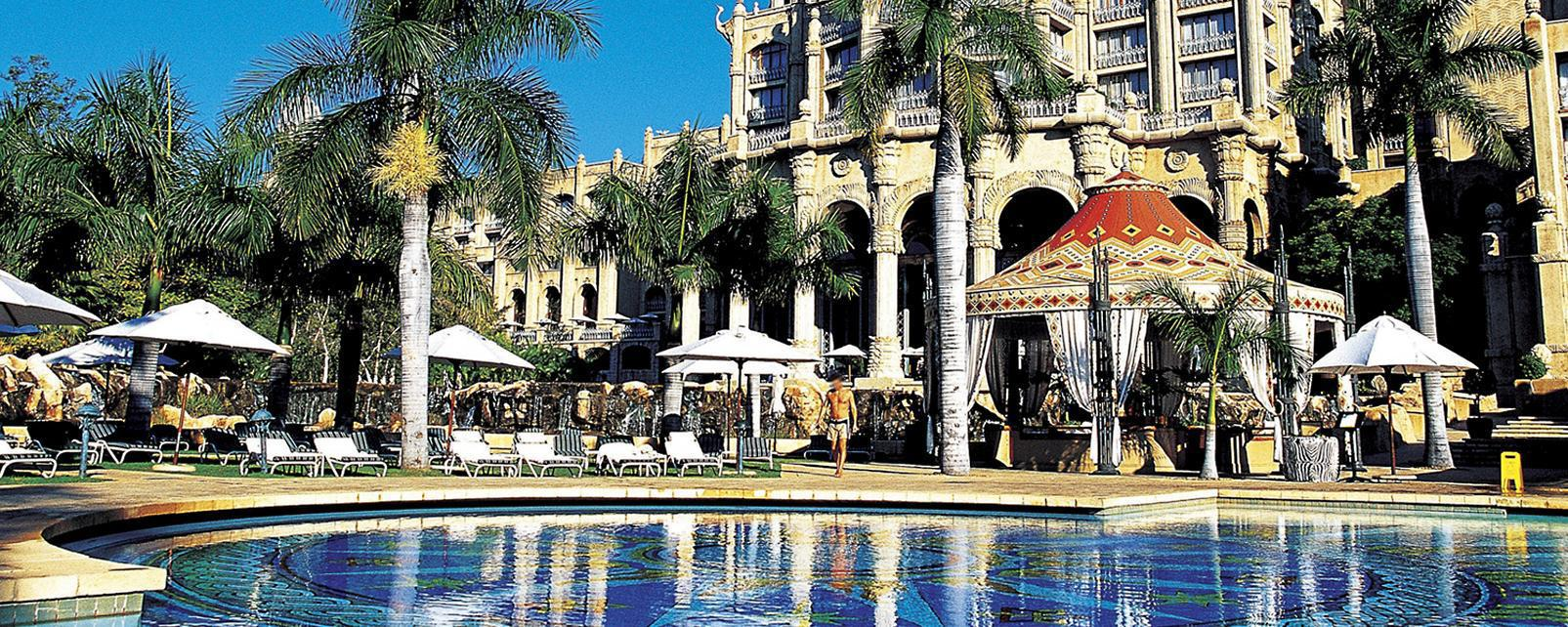 Travel To Sun City South Africa Sun City Travel Guide