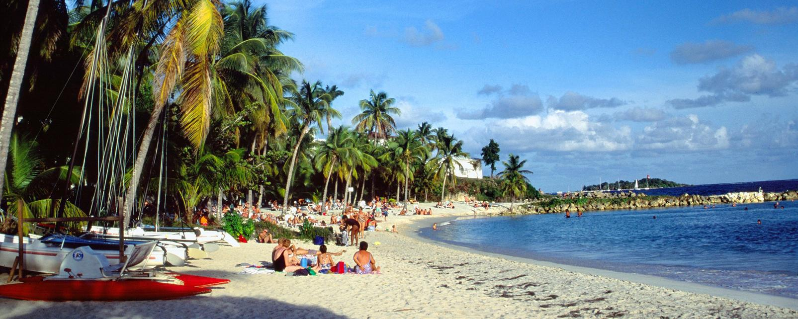 Caraïbes; Caraibes; Guadeloupe; Le Gosier;