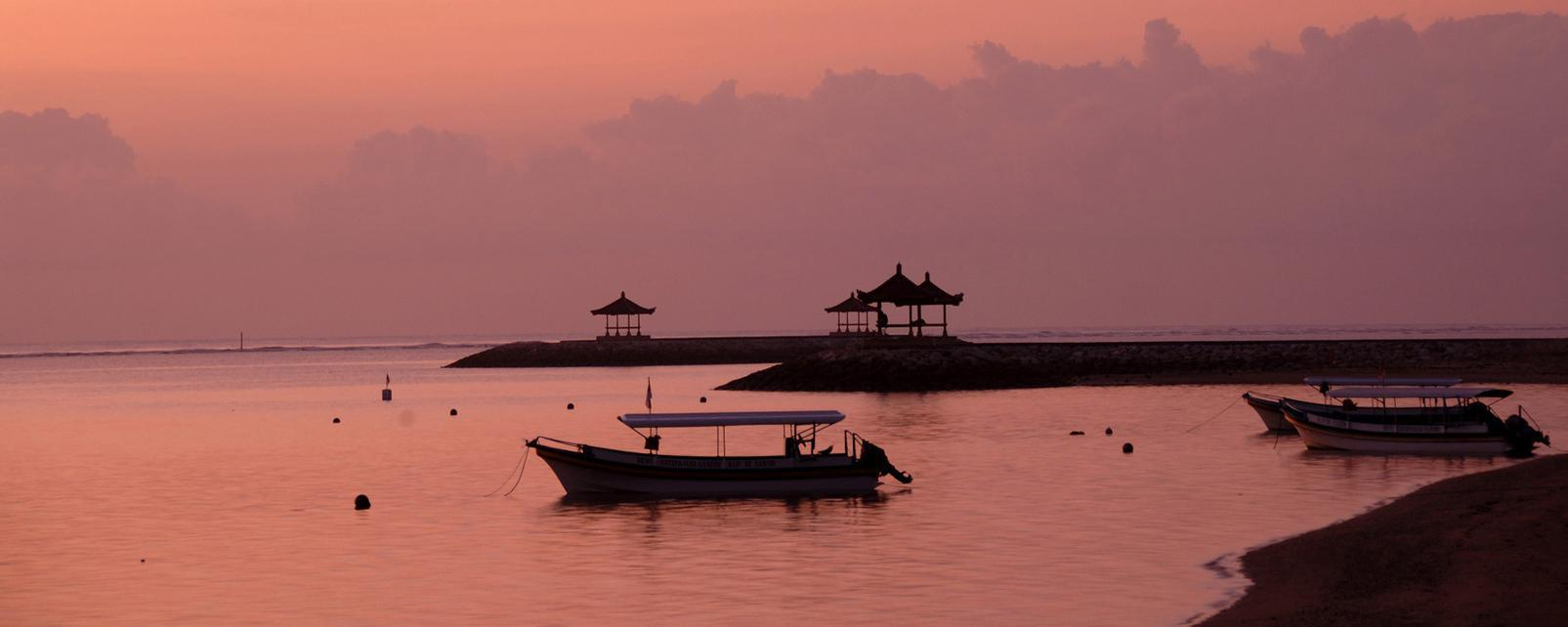 Asie; Indonésie; Bali; Nusa Dua;