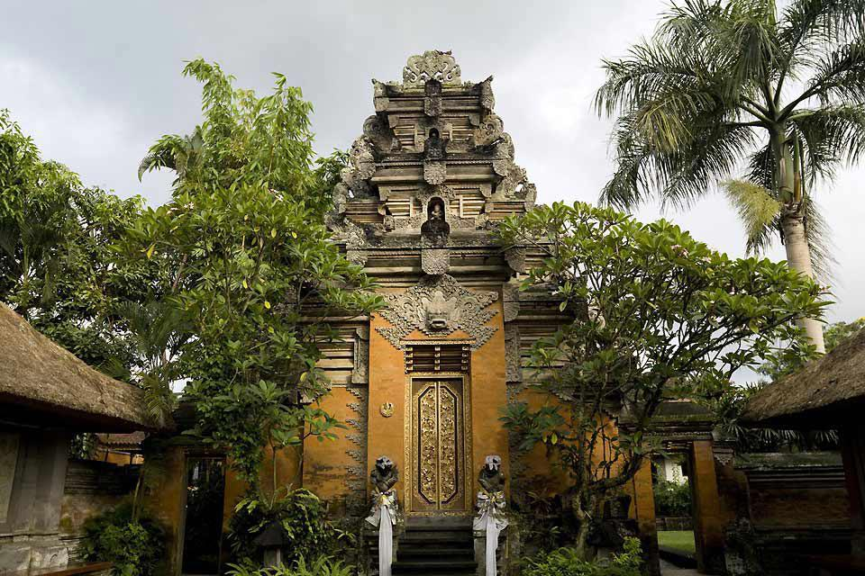 A few miles north of Denpasar, Ubud represents the cultural capital of the island.