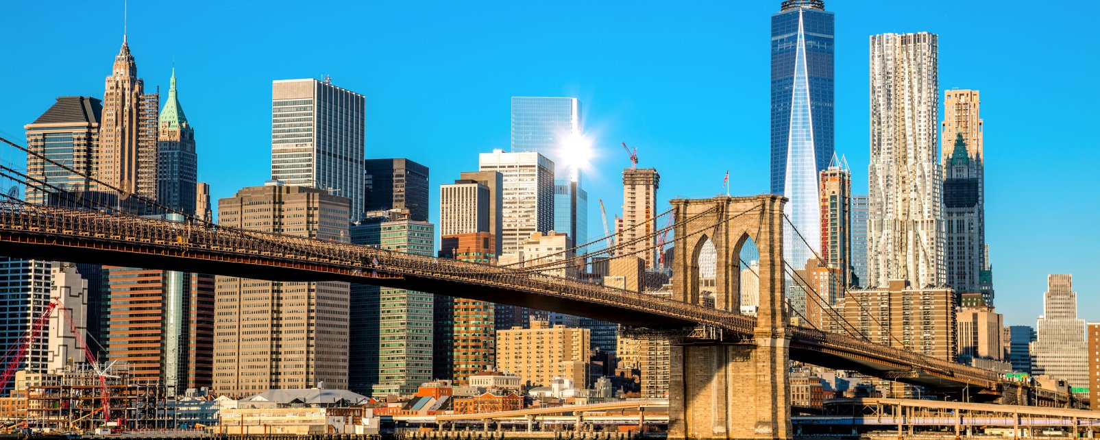 Viaggi new york stati uniti guida new york con easyviaggio for What to do in new york new york