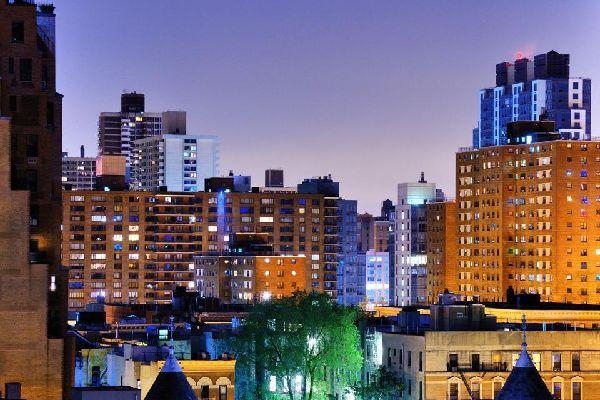In diesem Viertel im Nordosten von Manhattan zwischen Central Park und Hudson River befinden sich einige der luxuriösesten Gebäude der Stadt.