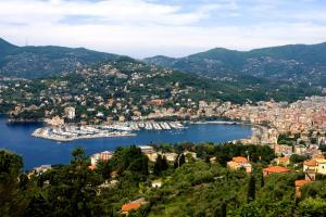 Europe; Italie; Ligurie; Rapallo;