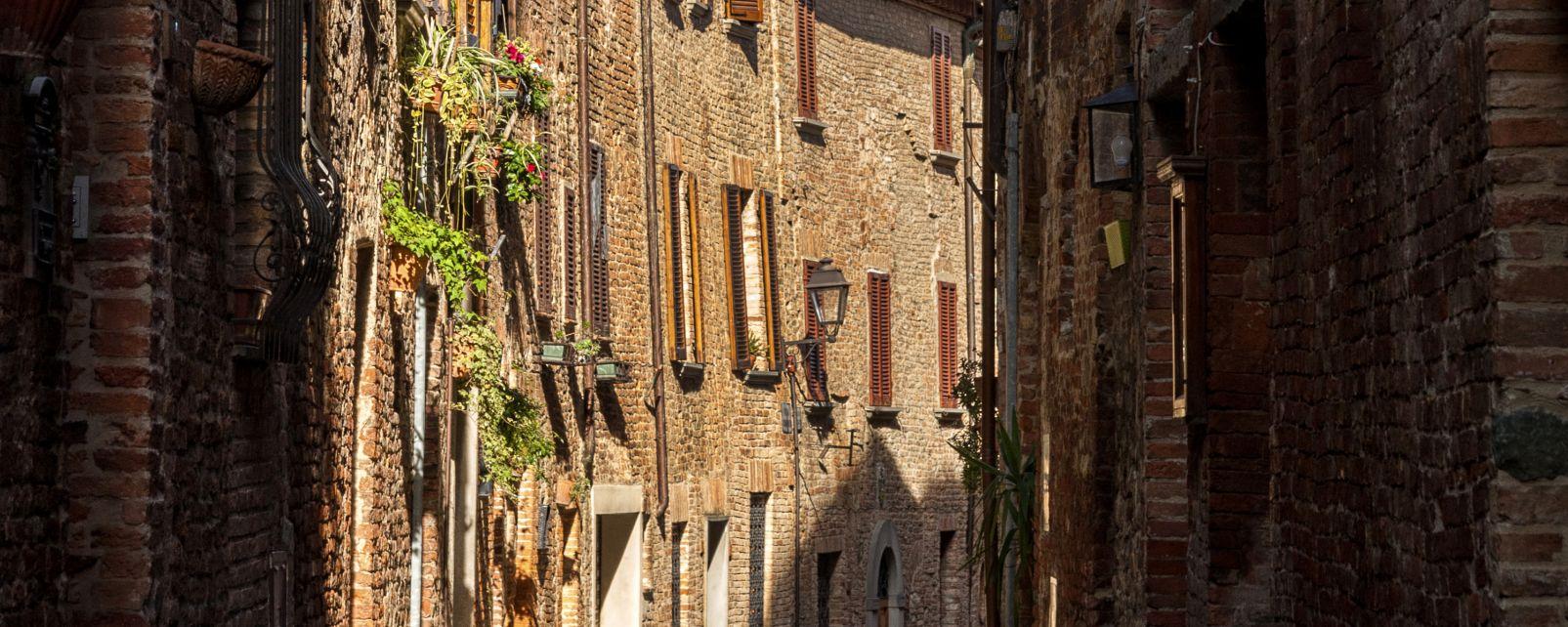 Torrita Di Siena, Toscana, Italia