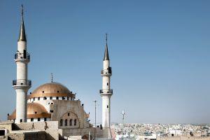 Madaba, Jordania