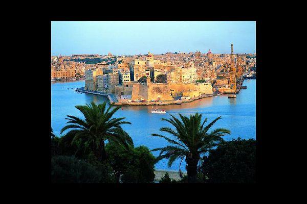 La Valletta è un gioiello del patrimonio architettonico europeo