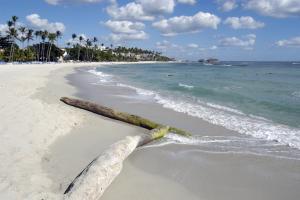 Caraïbes; Caraibes; République dominicaine; Juan Dolio;