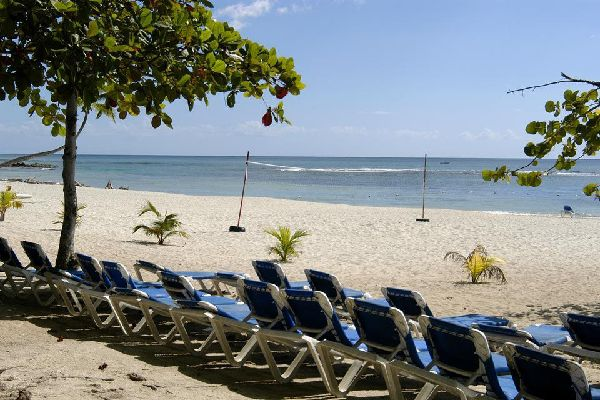 A l'instar de Boca Chica, la ville de Juan Dolio ne manque pas d'ambiance durant les week-ends.
