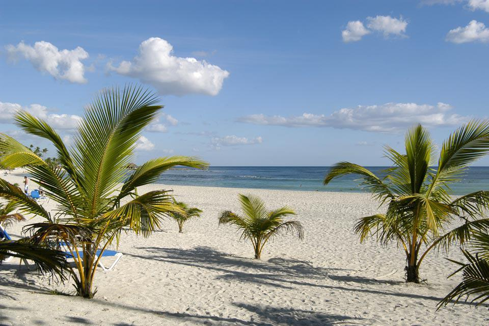 Juan Dolio is a pleasant destination for those looking for a relaxing holiday.