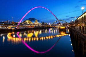 Europe; Royaume-Uni; Angleterre; Newcastle-upon-Tyne;