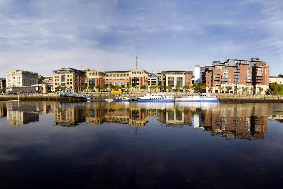 Travel to Newcastle-upon-Tyne, United Kingdom - Newcastle ...