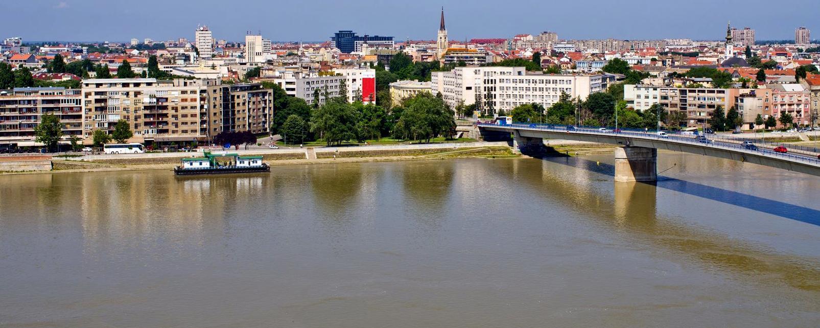 Europe; Serbie; Novi Sad;