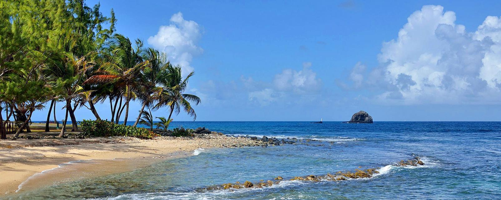 Caraïbes; Caraibes; Sainte-Lucie; Gros Islet;
