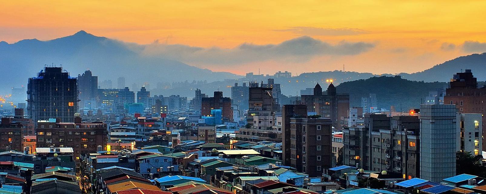 Asie; Taïwan; Beitou;