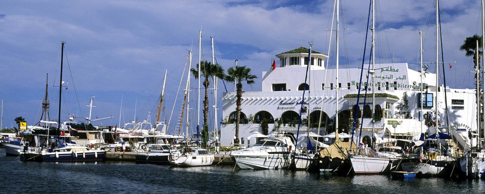 Voyage port el kantaoui suivez le guide easyvoyage - Location appartement port el kantaoui sousse ...