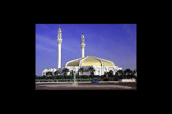Viaggi gedda arabia saudita guida gedda con easyviaggio for La capitale dell arabia saudita