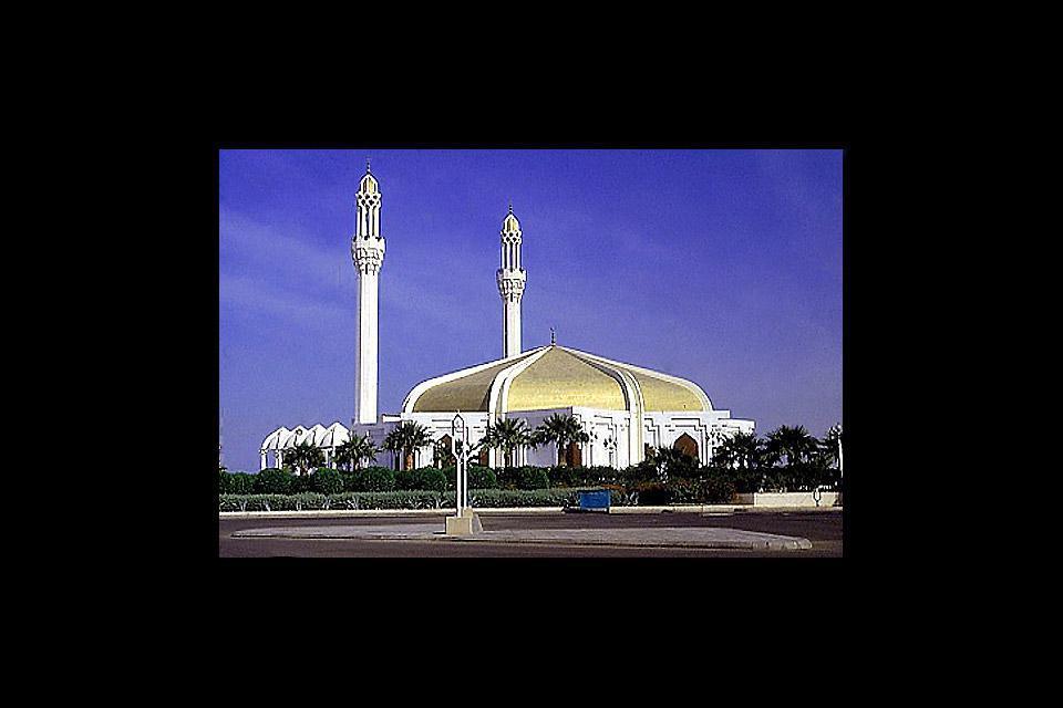 Djedda est la deuxième ville d'Arabie Saoudite.