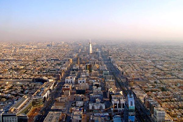 Viaggi riad arabia saudita guida riad con easyviaggio for La capitale dell arabia saudita