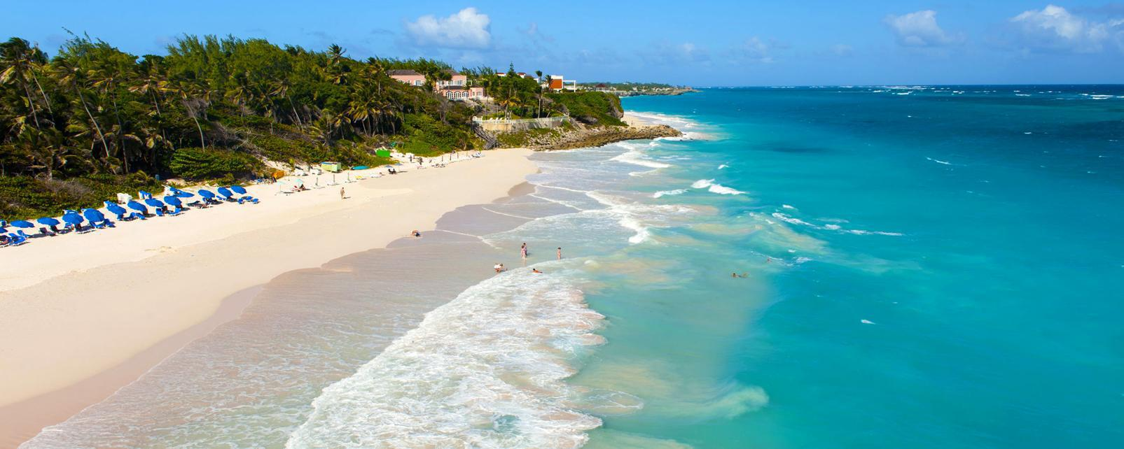 Caraïbes; Caraibes; Barbade; St James;