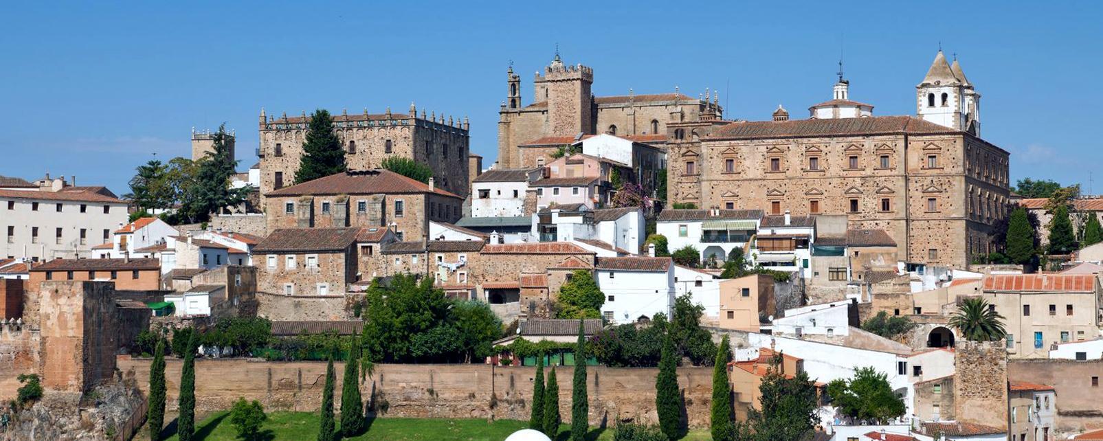 Europe; Espagne; Extremadure; Cáceres;