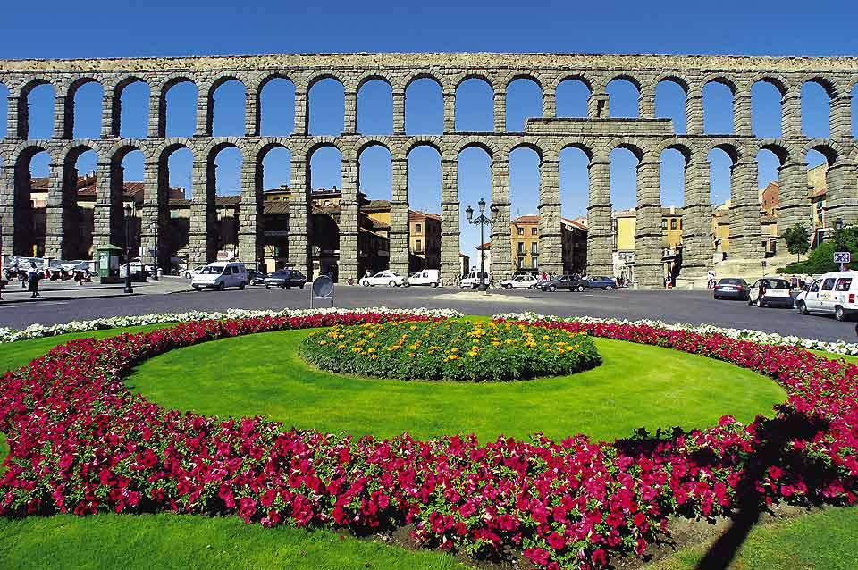 Ce monument datant du Ier ou IIème siècle est classé au patrimoine mondiale de l'UNESCO depuis 1985