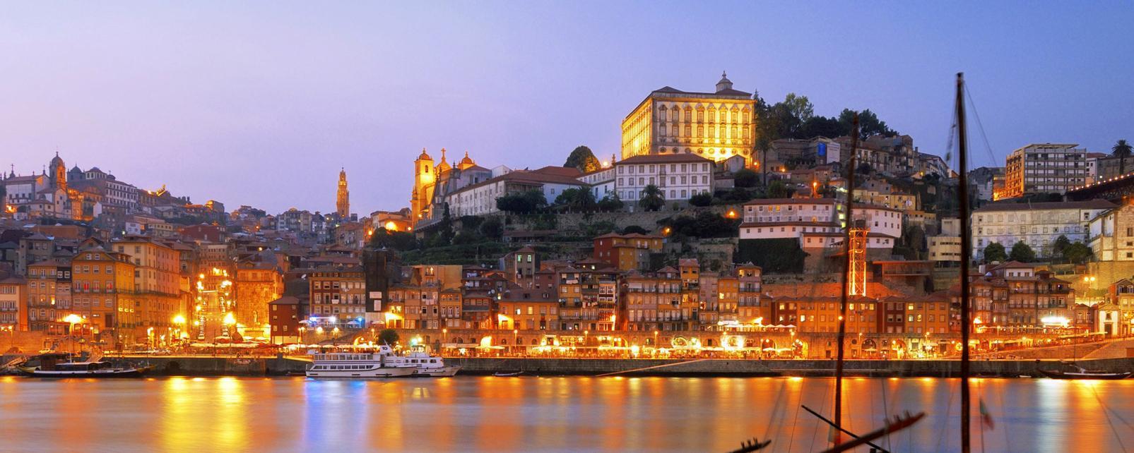 Viaggi porto portogallo guida porto con easyviaggio for Soggiorno portogallo