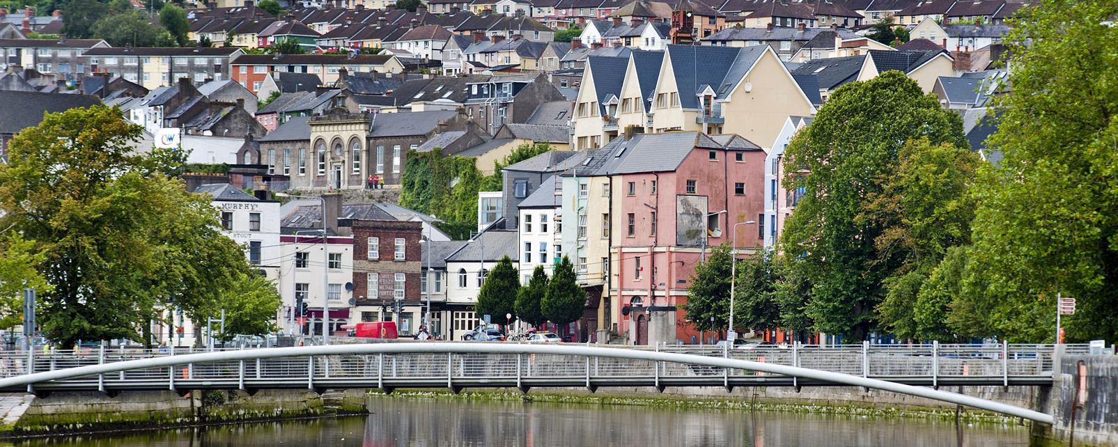 Europe; Irlande; Cork;