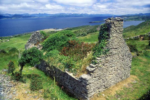 County Cork is home to many very interesting historical sites