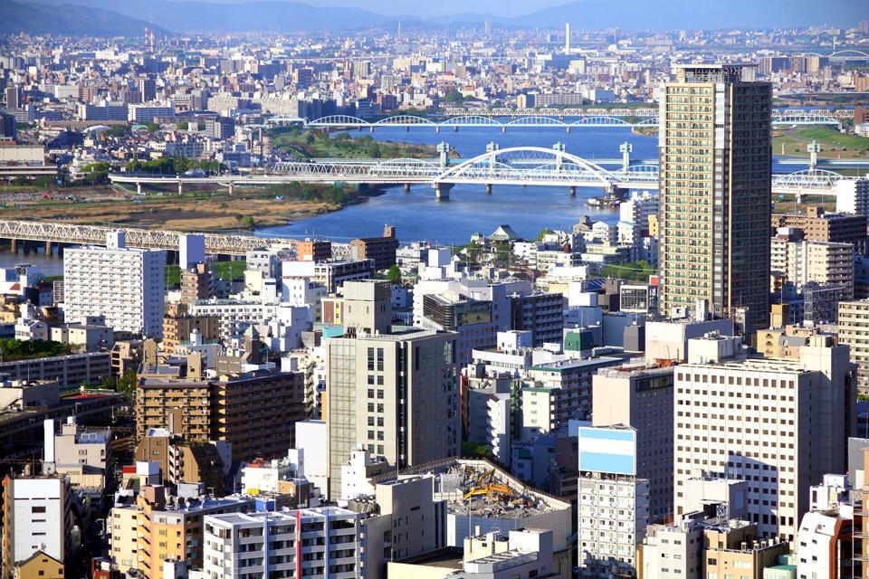 Si Tokyo est la capitale administrative du Japon, Osaka en est la capitale économique.