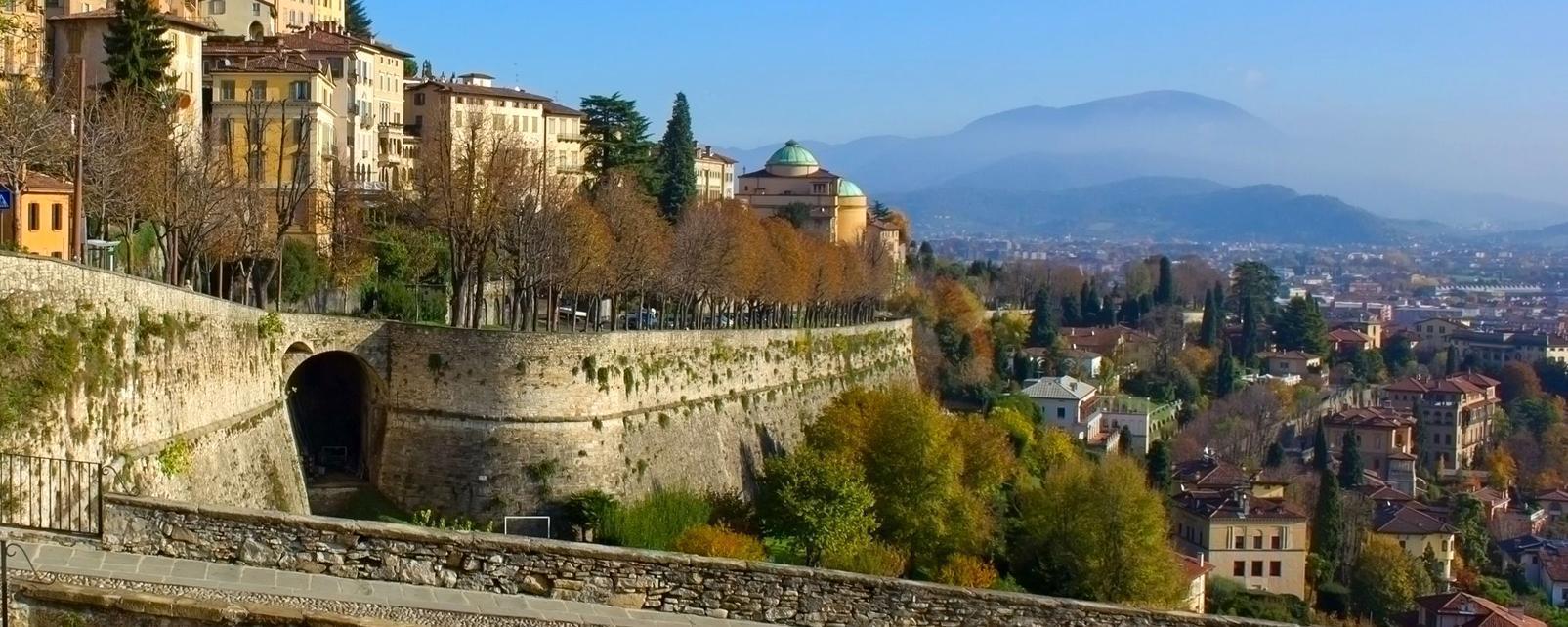 Hotel In Bergamo Italien