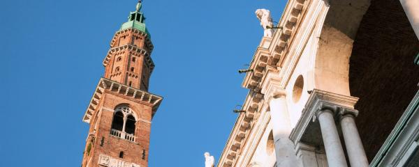 Weather forecast Vicenza, Italy - Best time to go - Easyvoyage