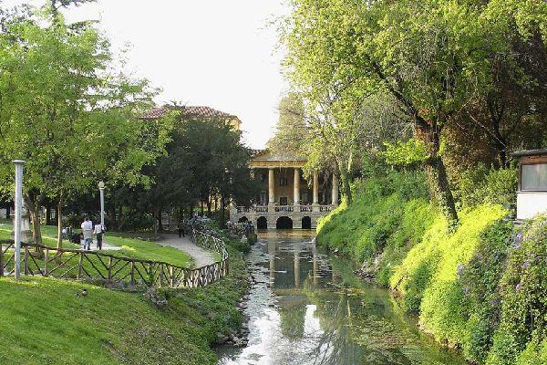 La ville de Vicence et les villas de Palladio de Vénétie ont été déclarées Patrimoine Mondial de l'Humanité par l'UNESCO