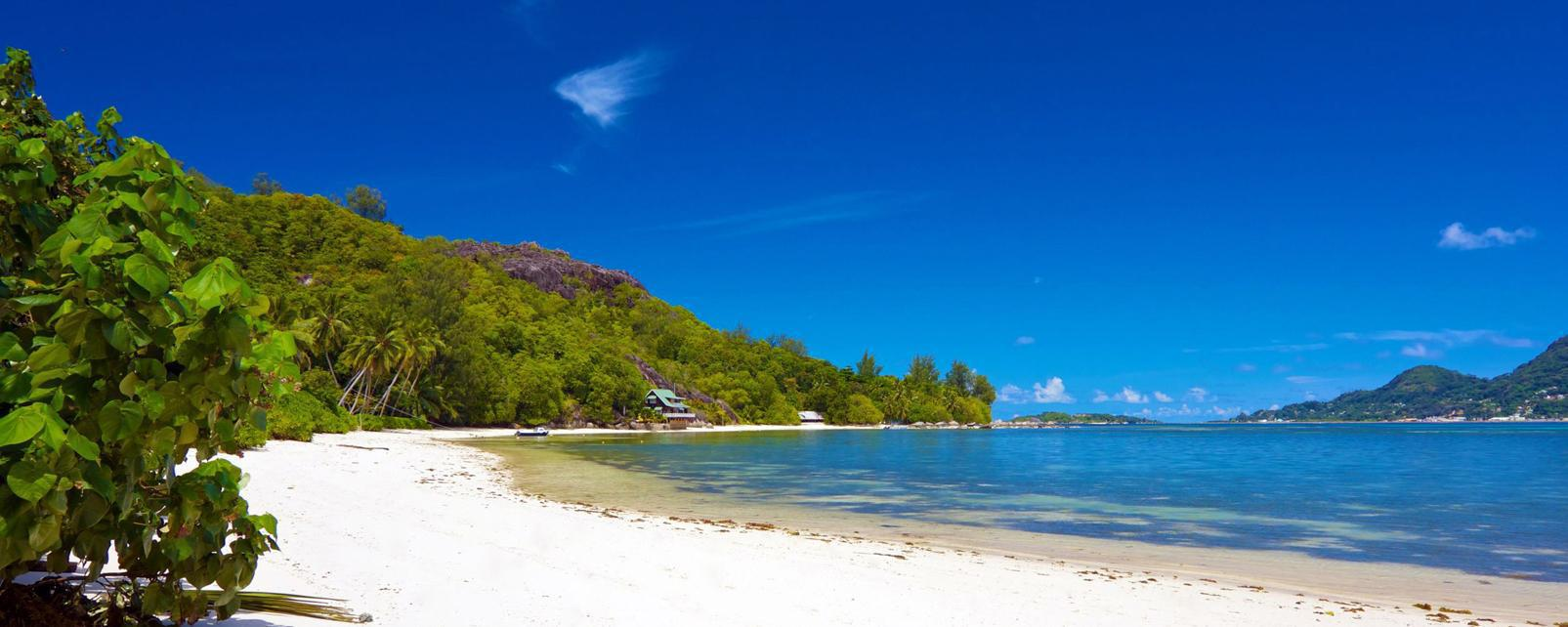 Seychelles Islands Cheap Hotels