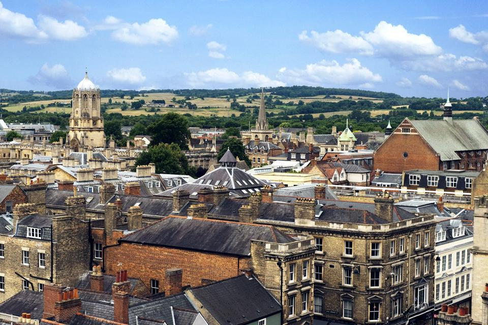Think of Oxford and you immediately conjure up an image of one of the world's leading universities, its able students and its magnificent, looming buildings. Oxford University has a collegiate system, where students not only reside, but attend seminars and meet with tutors. Mostly interlinked by quadrangles or courtyards, there are 38 colleges belonging to the learning institution. However, there is ...