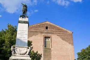 Europe; Italie; Ombrie; Città della Pieve;