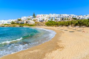 Paros, Cyclades, Greece,