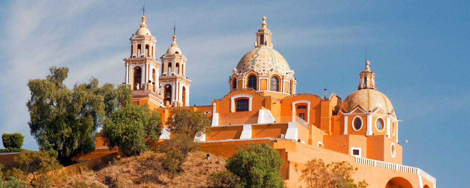 Amérique; Amérique du Sud; Mexique; Mexique continental; Puebla;