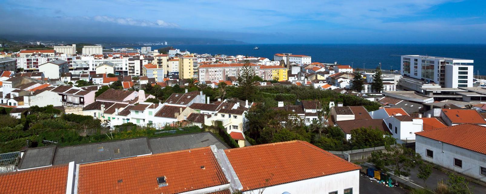 Europe; Portugal; Açores; Ponta Delgada;